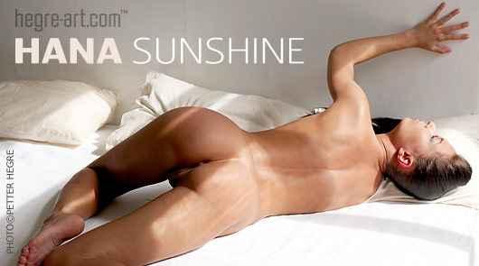 Hana sunshine