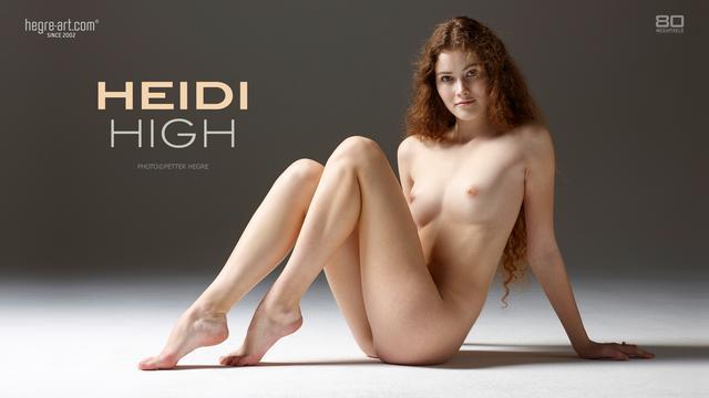 Heidi High