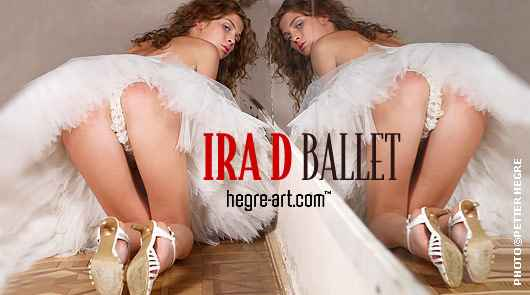Ira D. ballet