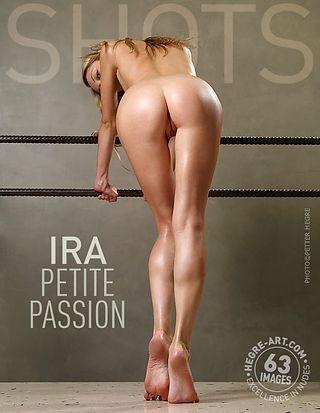 Ira petite passion