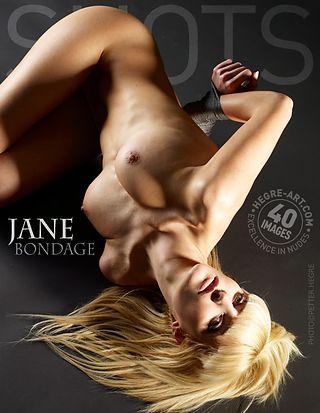 Jane bondage