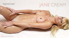 Jane crème