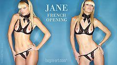 Jane préliminaires françaises