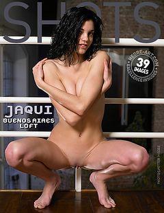 Jaqui Buenos Aires Loft