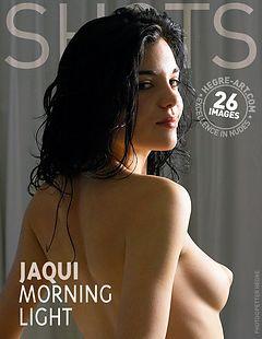 Jaqui morning light