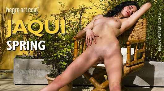 Jaqui Frühling