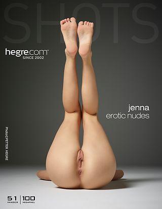 Jenna erotic nudes