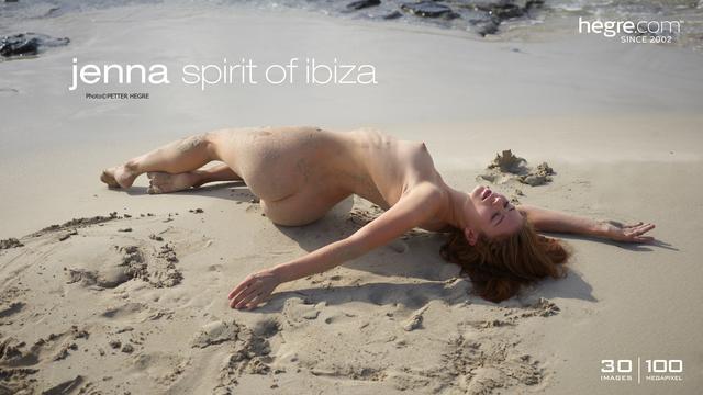 Jenna Der Geist von Ibiza