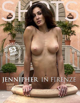 Jennipher à Florence