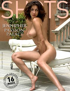 Jennipher passion palace