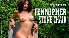 Jennipher Steinsessel
