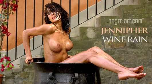 Jennipher Weinregen