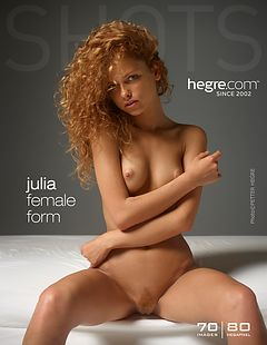 Julia female form