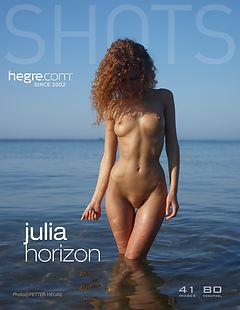 Julia horizon