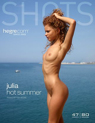 Julia hot Summer