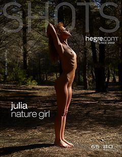 Julia nature girl