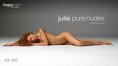 Julia pure nudes