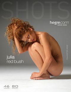 Julia red bush