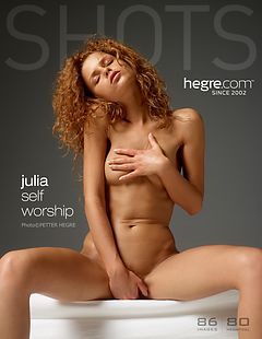 Julia self worship