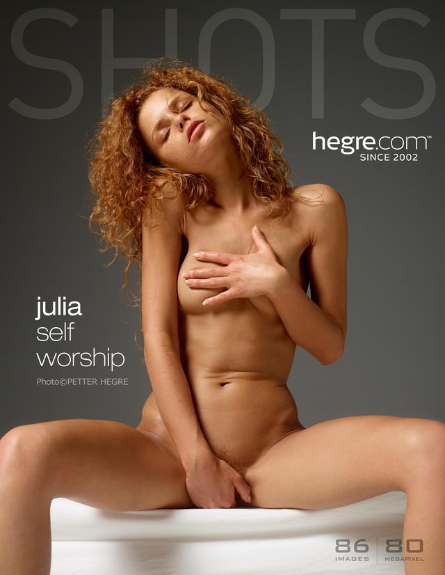 Hegre Julia