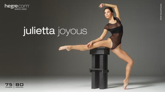 Julietta joyous