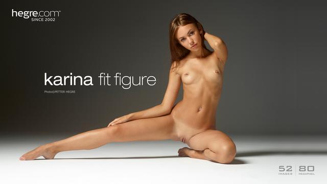 Karina Fitte Figur