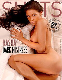 Kasha dark mistress