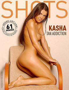 Kasha Sonnensucht