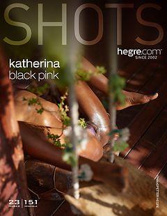 Katherina Black Pink
