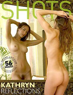 Kathryn reflections