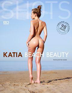 Katia beach beauty