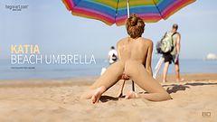 Katia parasole de plage