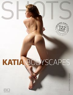 Katia bodyscapes