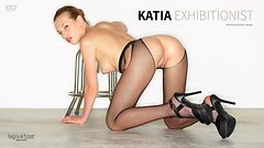 Katia Exhibitioniste
