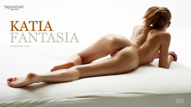 Katie Fantasia