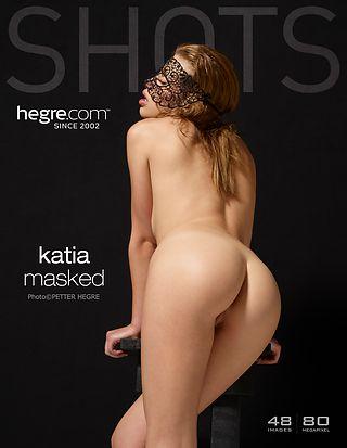 Katia masked