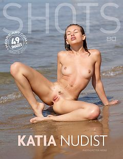 Katia nudist