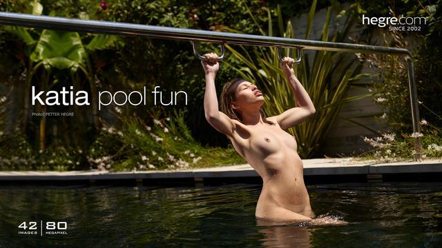 Katia Pool Fun