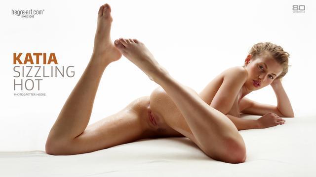 Katia sizzling hot