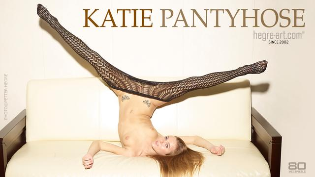 Katie Strumpfhose