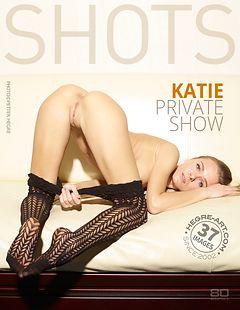 Katie Privatshow