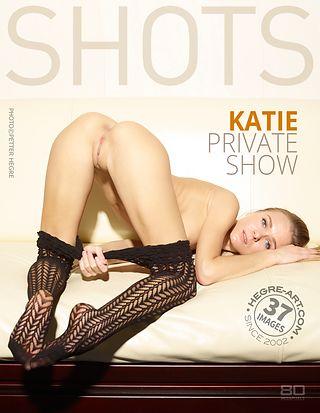 Katie private show