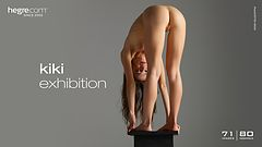 Kiki exhibition