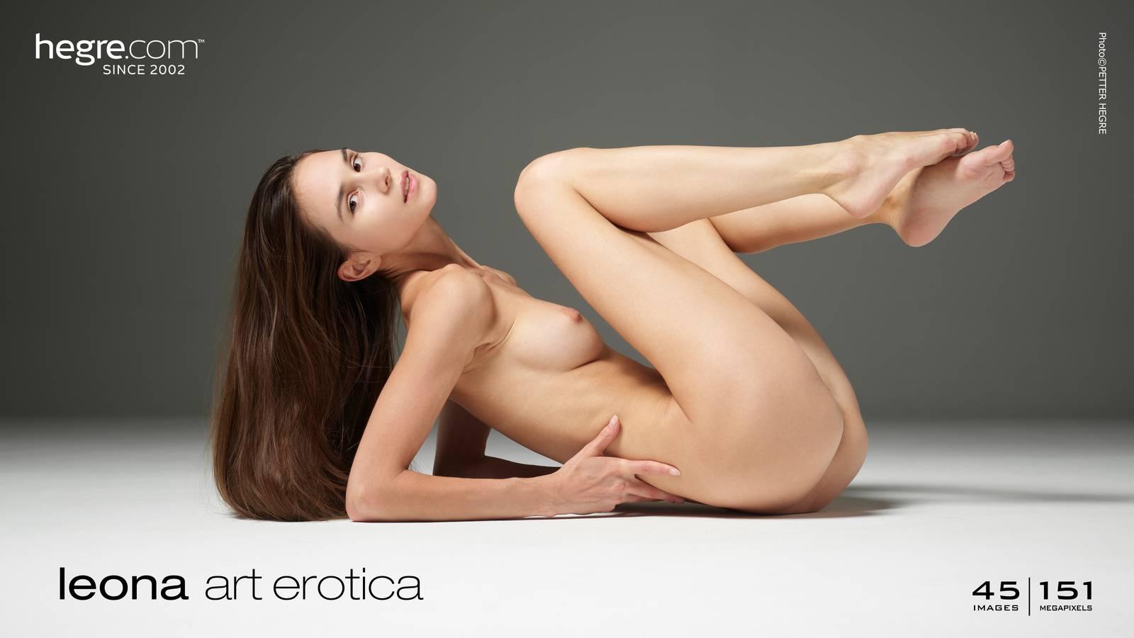 Hegre erotic