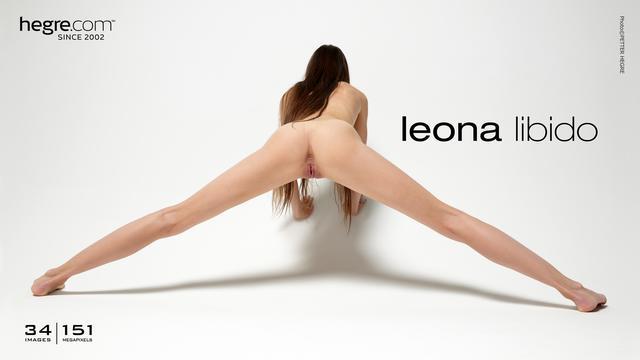 Leona libido
