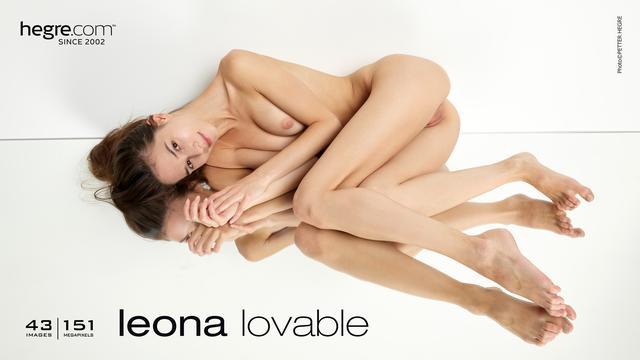 Leona lovable