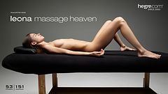 Leona massage paradisiaque