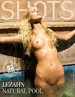 Lezahn piscina natural