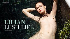 Lilian üppiges Leben