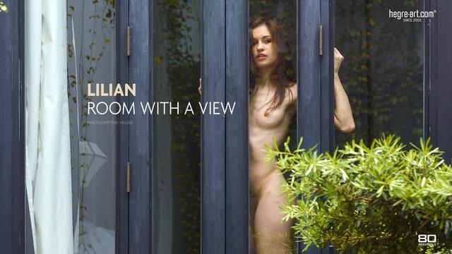 Lilian chambre avec vue